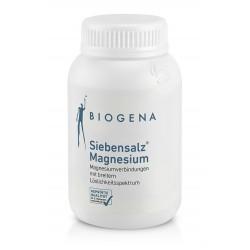 Siebensalz® Magnesium, 60 Kapseln