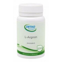 L-Arginin, 60 Kapseln