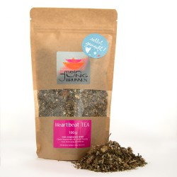 Heartbeat Tea, 100 g