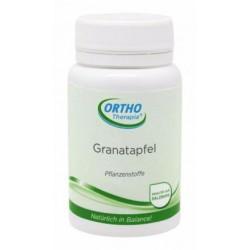 Granatapfel, 60 Kapseln