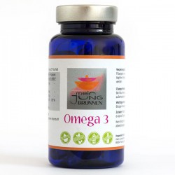 Omega 3, 60 Kapseln