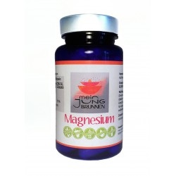 Magnesium, 60 Kapseln