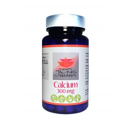 Calcium, 60 Kapseln