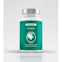 aminoplus® Prolin, 60 Kapseln