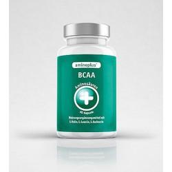 aminoplus® BCAA, 60 Kapseln