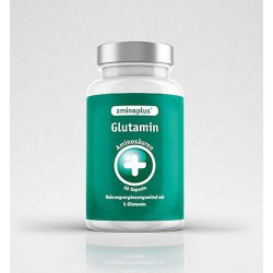 aminoplus® Glutamin individual, 60 Kapseln