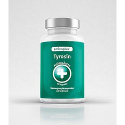 aminoplus® Tyrosin individual, 60 Kapseln