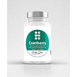 OrthoDoc® Cranberry