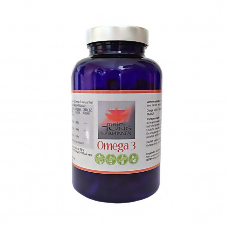 Omega 3, 120 Kapseln