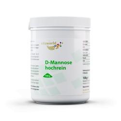 D-Mannose hochrein, 100 g