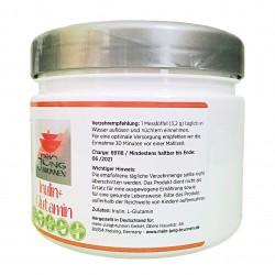 Inulin + Glutamin, 250 g