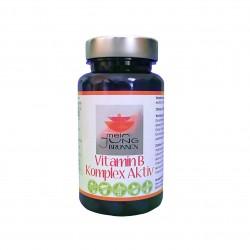 Vitamin B Komplex Aktiv, 60 Kapseln