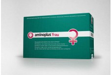 aminoplus® Frau, 30 Beutel