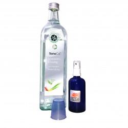 SanaCid® - biologische Antikeimlösung, 100 ml
