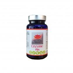 Enzyme Plus, 60 Kapseln