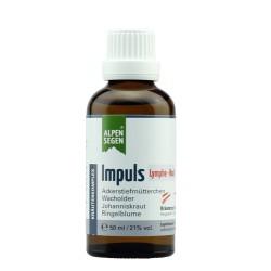 Impuls Lymphe + Haut, 50 ml