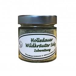 Holledauer Wildkräutersalz, 180 g