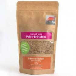 Paleo-Brötchen, 225g, DE-Öko-003