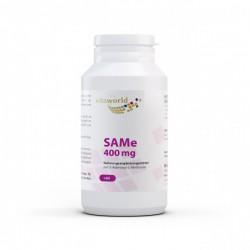 SAMe 400 mg, 60 Kapseln