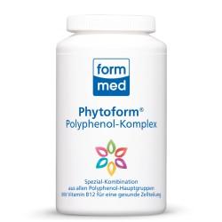 Phytoform® Polyphenol-Komplex, 90 Kapseln