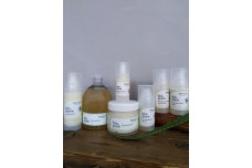 bio.pure Duschpflege Jojoba - Aloe, 250 ml