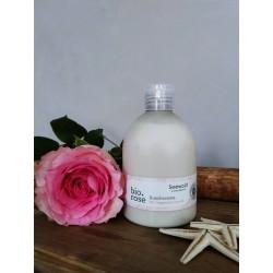 bio.rose Duschcreme mit Hagebuttenkernöl, 250 ml