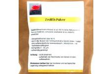 Zeolith Vulkanerde 400g